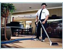 שיקום נזקי הצפה בשטיחים