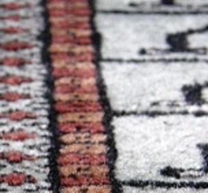 ניקוי שטיחים עבודת יד